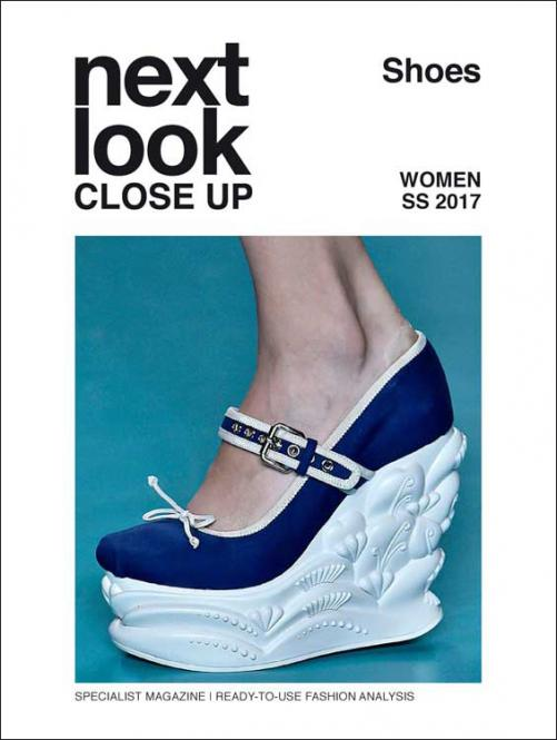 Next Look Close Up Women Shoes no. 01 S/S 2017
