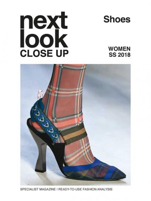 Next Look Close Up Women Shoes no. 03 S/S 2018