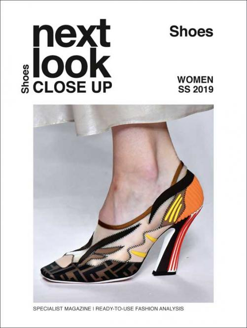 Next Look Close Up Women Shoes no. 05 S/S 2019