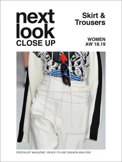 Next Look Close Up Women Skirt & Trousers - Subscription Europe