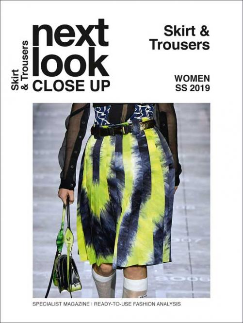 Next Look Close Up Women Skirt & Trousers - Subscription world Airmail