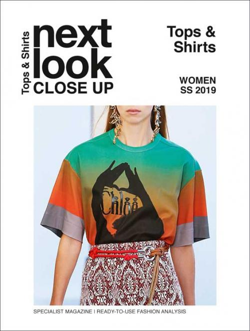 Next Look Close Up Women Tops  & Shirts no. 05 S/S 2019