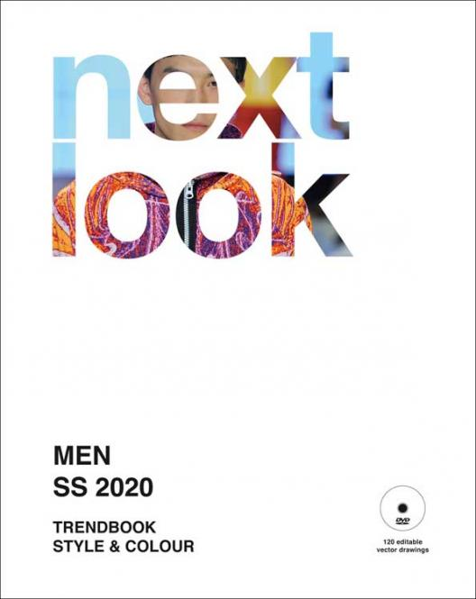 Next Look Menswear S/S 2020 Fashion Trends Styling incl. DVD