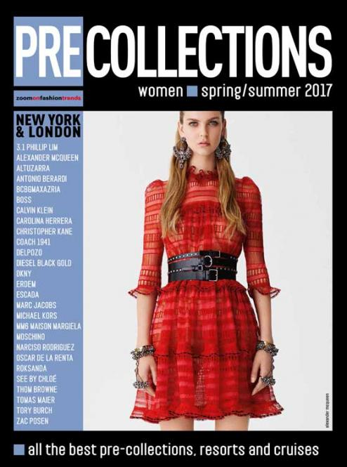PreCollections New York & London no. 07