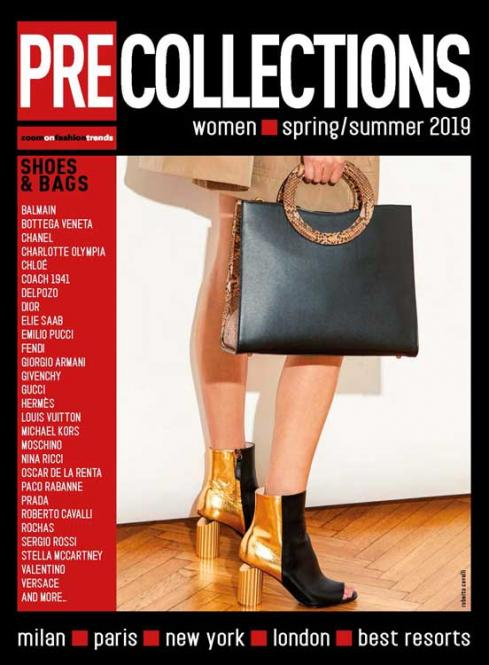 PreCollections Shoes & Bags, 2 Years Abonnement mondiale
