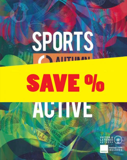 Style Right Sports Active A/W 2017/2018 incl. DVD