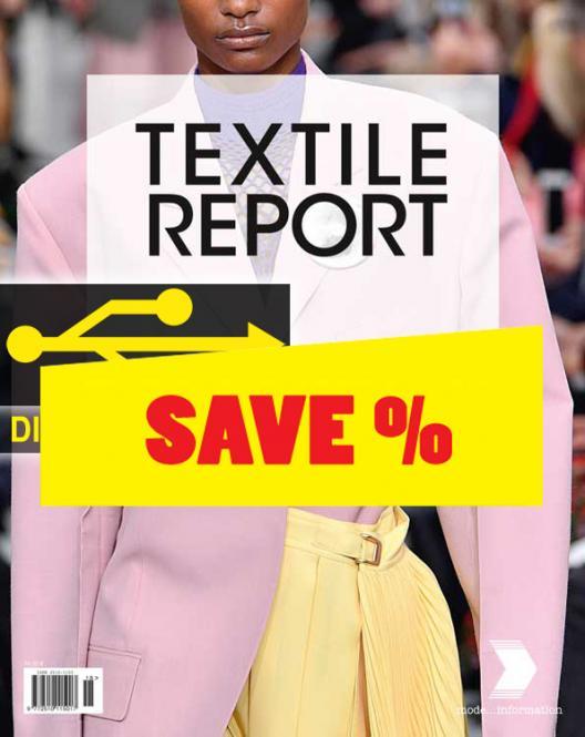 International Textile Report no. 1/2018 Digital Version