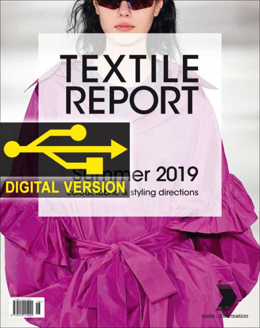 International Textile Report no. 2/2018 Digital Version