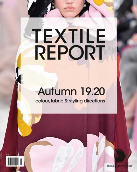 Textile Report, Subscription Europe