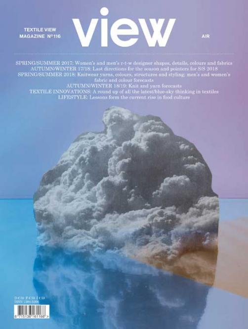 View Textile Magazine no. 116