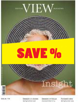 View Textile Magazine no. 119