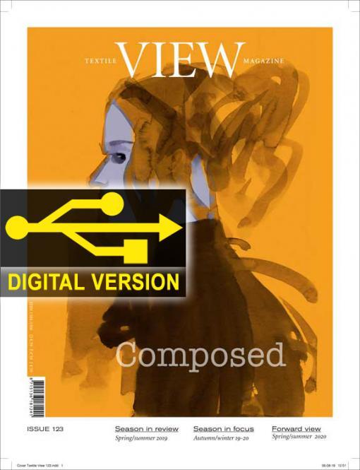 View Textile Magazine no. 123 Digital Version