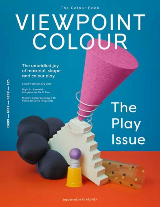 Viewpoint Colour Subscription Europe