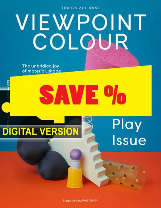 Viewpoint Colour no. 03 Digital Version