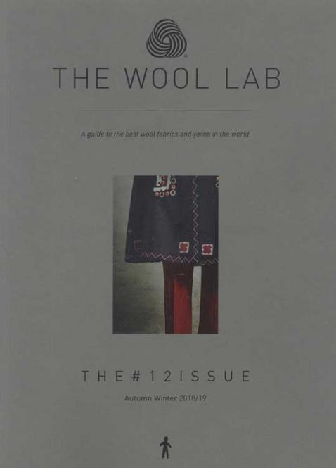 The Wool Lab Magazine, Abonnement Europa