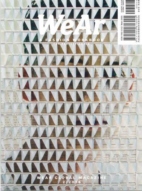 WeAr Global DVD no. 46