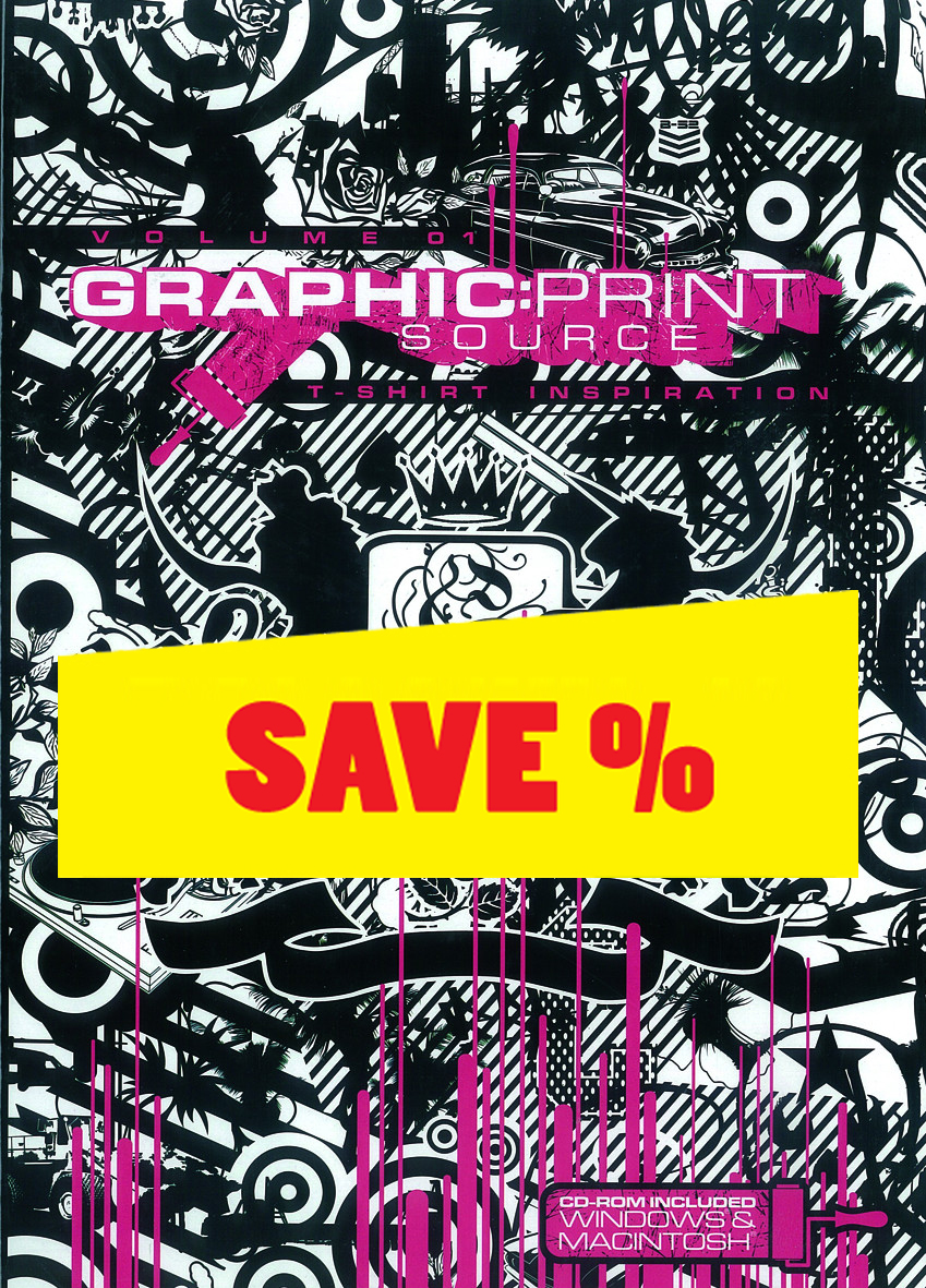 Graphic Print Source