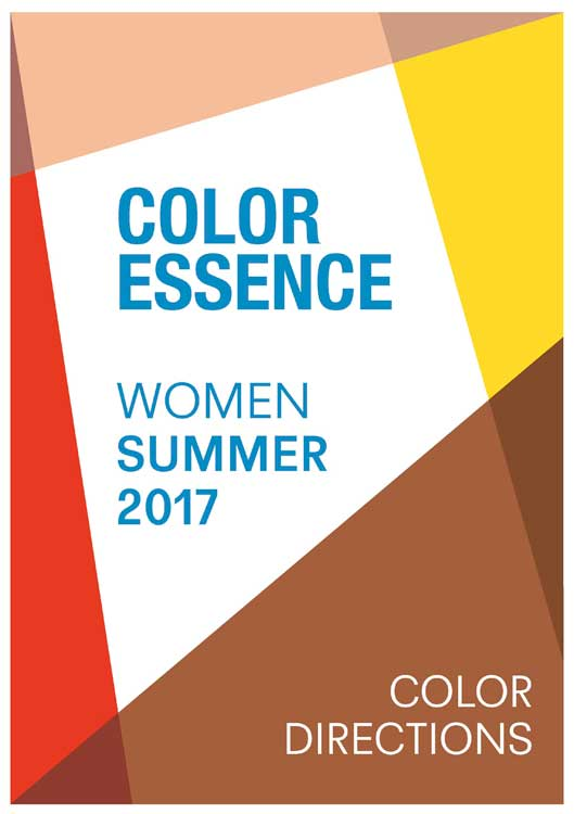 Color Essence Women