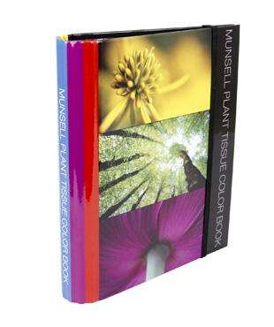 Munsell Plant Tissue Book of Color Charts | mode...information GmbH