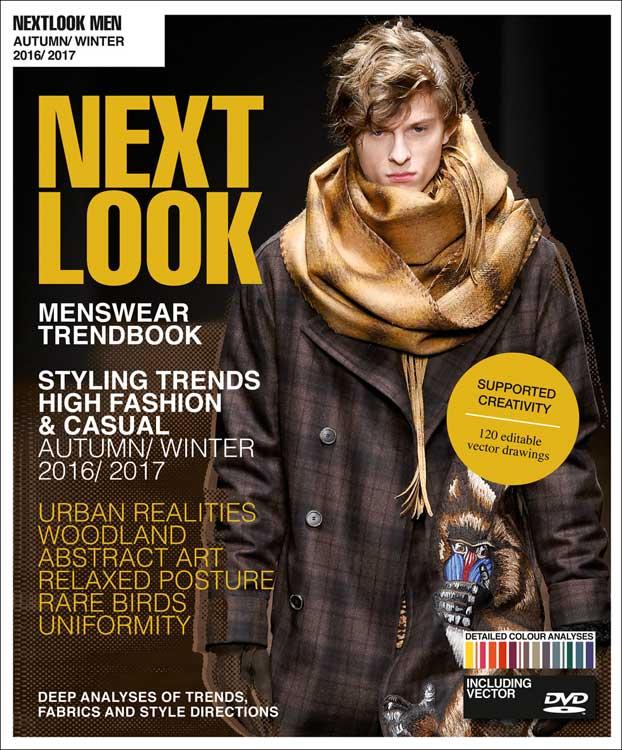Next Look Menswear Fashion Trends Styling