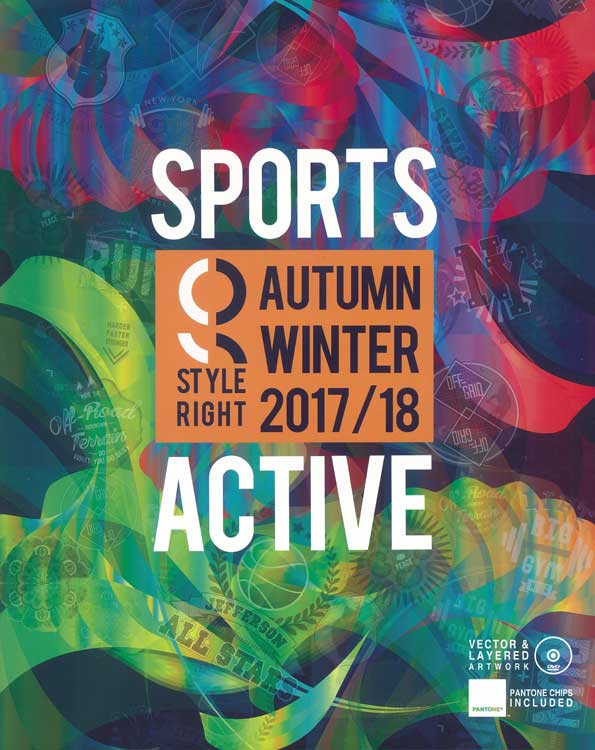 Style Right Sports Active