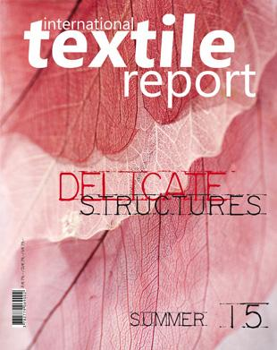 textile report summer 2015