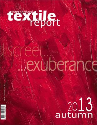 textile report winter 2012/2013