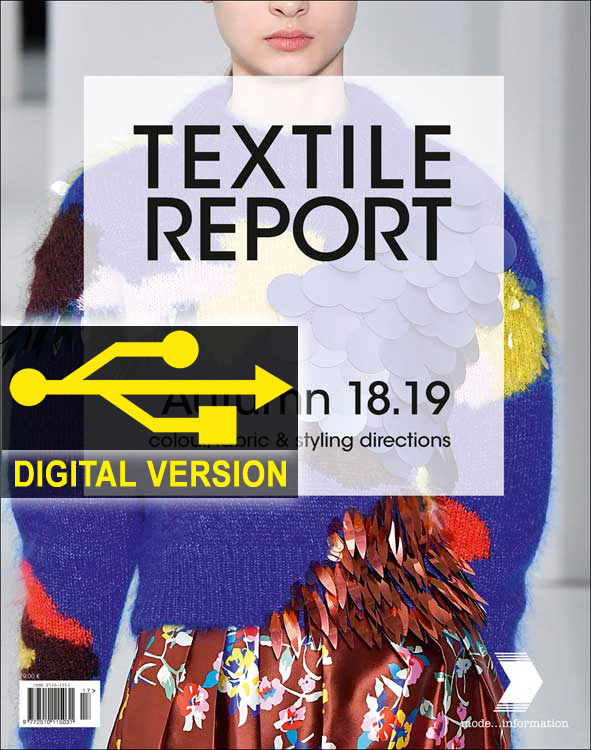 a report on textiles