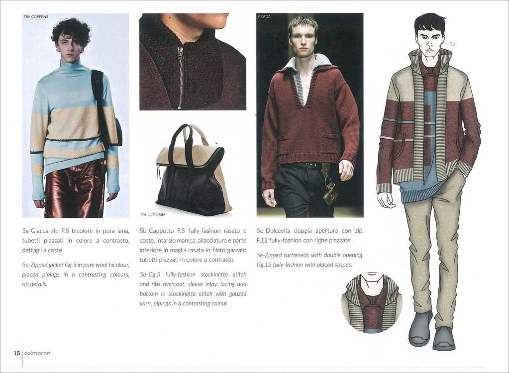 Outdoor Fashion Trend Services