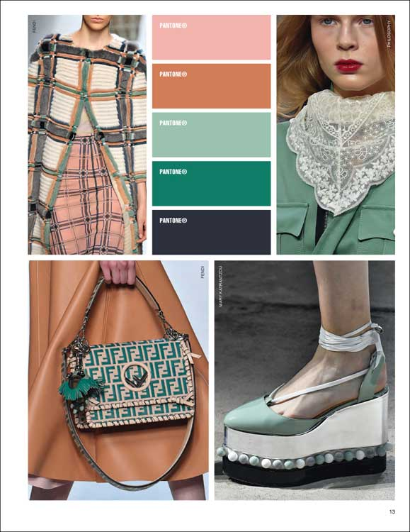Next Look S/S 2019 Fashion Trends Styles & Accessories ...