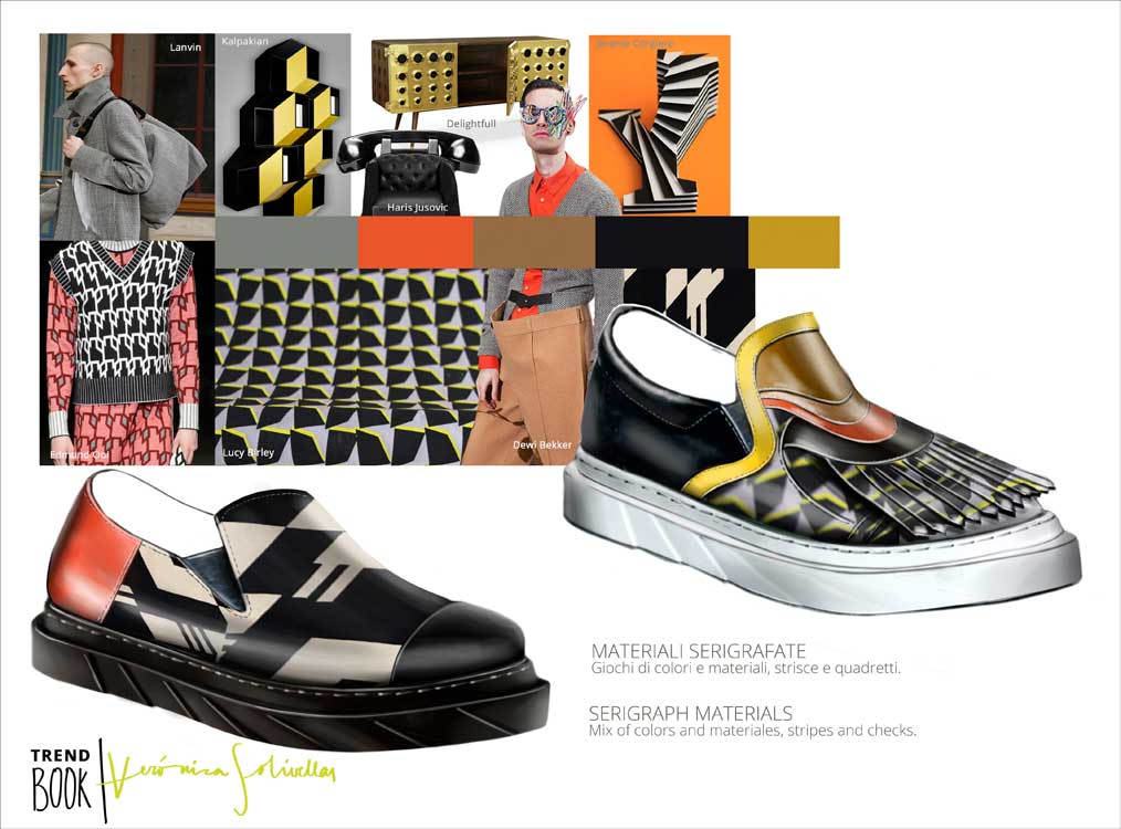 Mens & Casual Shoes Trend Book by Veronica Solivellas ...