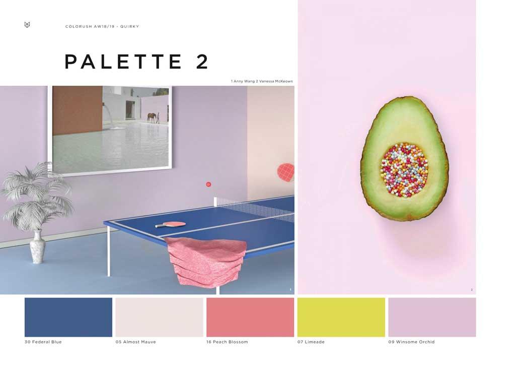 colorush a w 2018 2019 incl usb stick mode information s a s. Black Bedroom Furniture Sets. Home Design Ideas