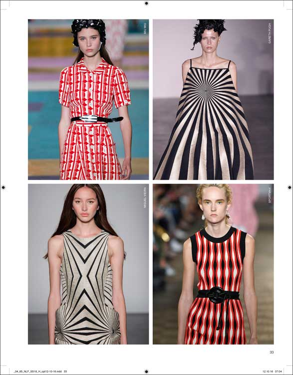 Dress Trends 2018
