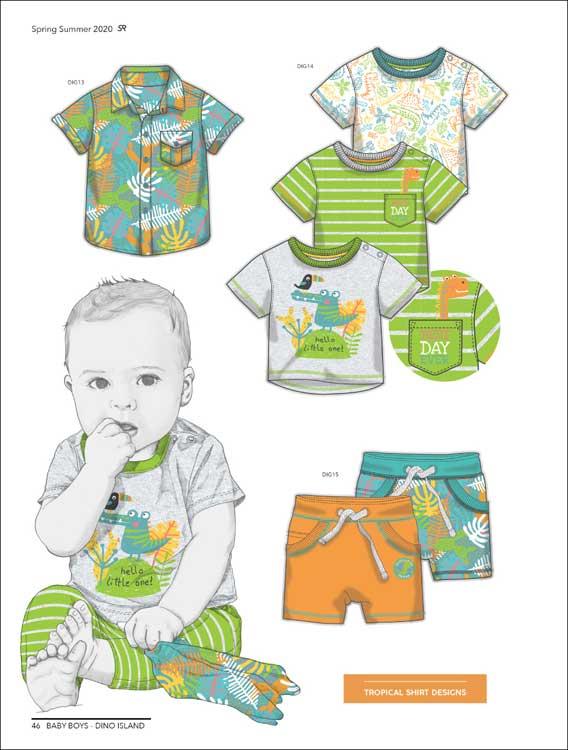 Style Right Babywear