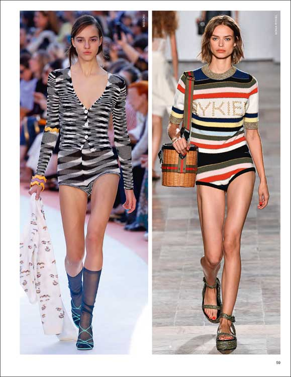 Next Look S S 2019 Fashion Trends Styles Accessories Mode