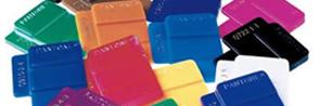 PANTONE® Plastic Chips opaque