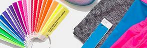 Nylon Brights Swatch Cards (TN/Nylon)