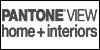 Pantone ViewHome Interiors