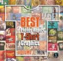 Best of T-Shirt Graphics Vol. 1 Men - incl. DVD