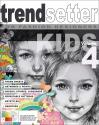 Trendsetter - Kids Graphic Collection Vol. 4 incl. DVD