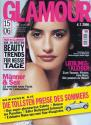 Glamour D, Subscription Europe
