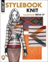 Close-Up Stylebook Knit, Subscription Europe