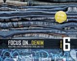 Focus on Denim Vol. 6 incl. CD-Rom