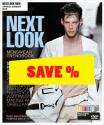 Next Look Menswear S/S 2016 Fashion Trends Styling incl. DVD
