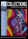 PreCollections New York & London, 2 Years Subscription Airmail