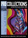 PreCollections New York & London, 2-Jahres-Abonnement Welt Luftpost