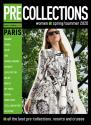 PreCollections Paris, 2 Years Subscription World Airmail
