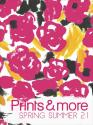 Prints & More Trendbook, Subscription Europe