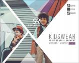 Style Right Kid's Trend Book, Subscription Europe