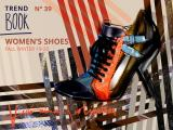Shoes Trend Book, Auslandsabonnement Luftpost
